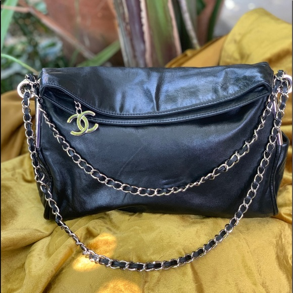 fa47db54f1b319 CHANEL Bags | Mothers Day Sale Lambskin Hobo | Poshmark